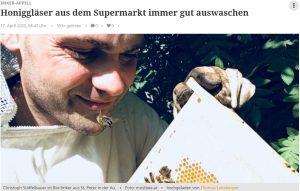 imker-bienen-bienenhonig-mehrweggläser-honig-waldhonig-imkerhonig