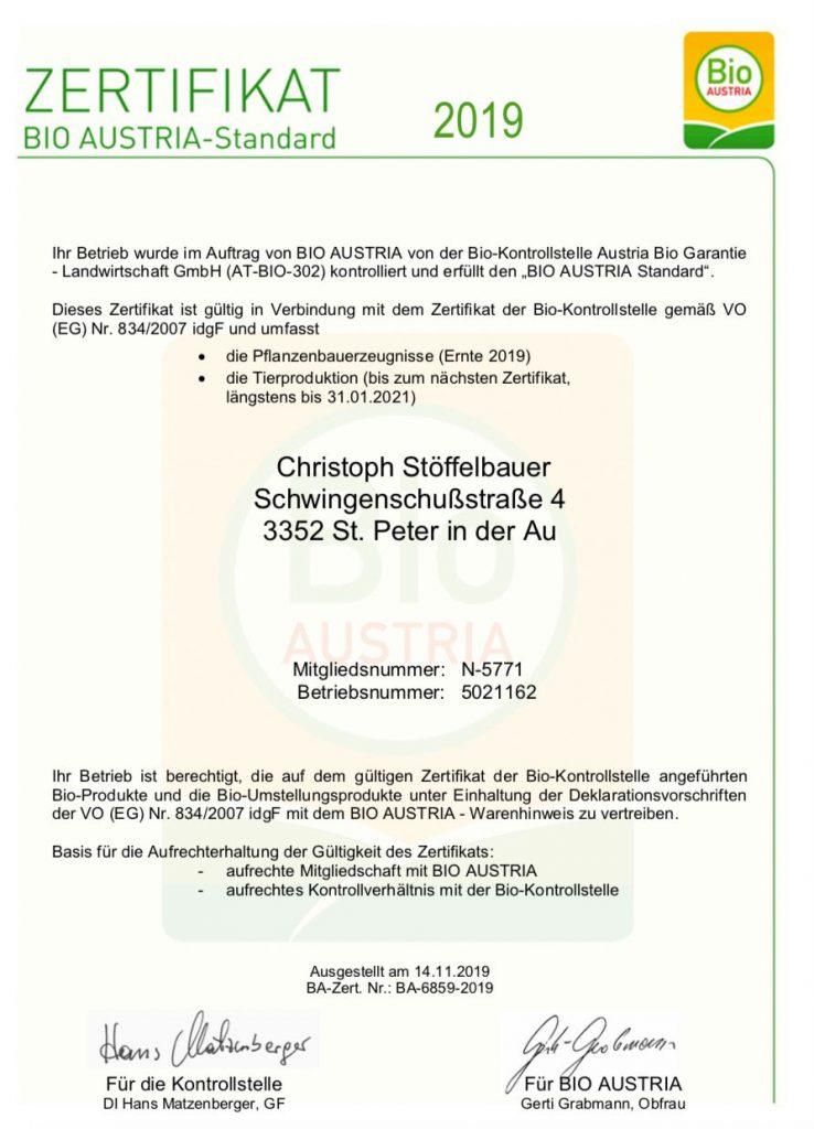bio-asutria-zertifikat-bio-honig-mostbee.at