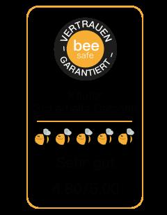käufer-kauf-garantie-sicherheit-vertrauen-bewertung-5-sterne